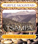 Purple Mountain Tsampa
